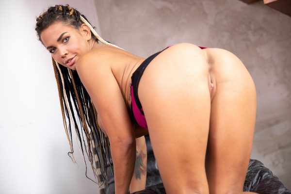 3. VRSexperts - Do You Want To Taste My Pussy