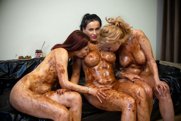 2. VRPornJack - Sex and Chocolate