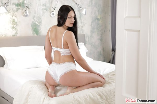 1. VirtualTaboo - Face To Face With Leanne Lace