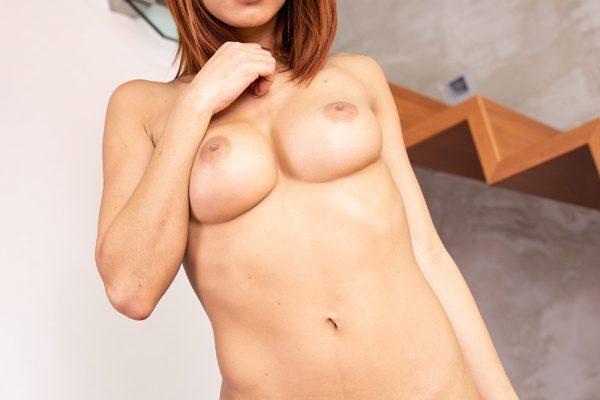 3. VRSexperts - Hot Readhed Latina Masturbation And Squirting