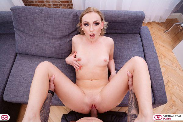 5. VirtualRealPorn - Sexy Striptease