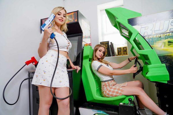1. SLROriginals - Naughty Dorm Party: Dope Arcade