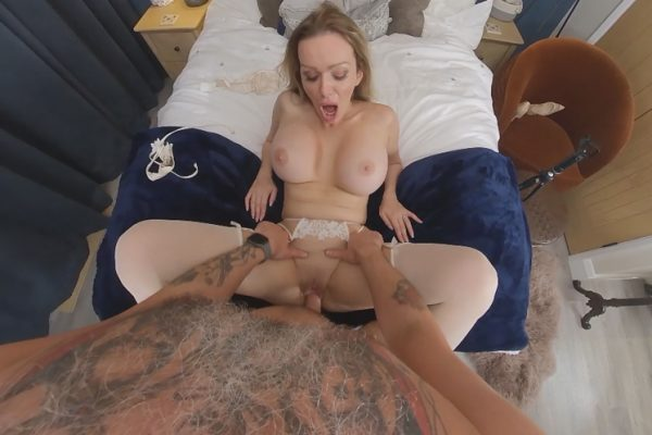 3. SexyBrits - Long Live the Milf
