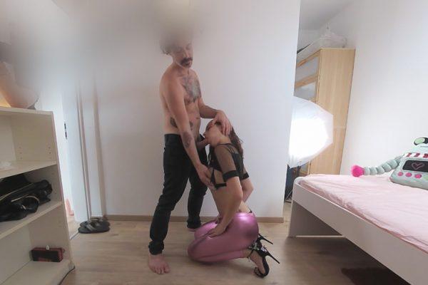 1. Babygirl - My Girl is a Club Slut - Voyeur