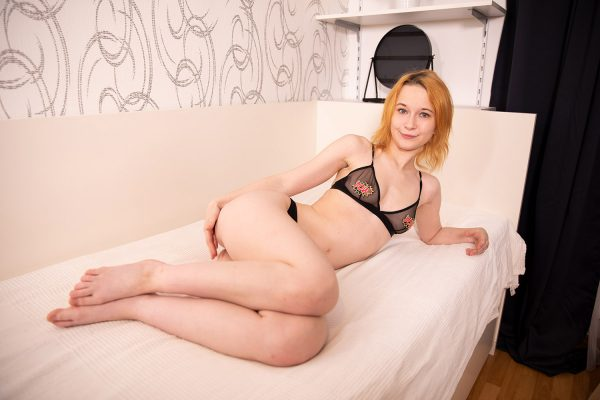 1. VRSexperts - Pretty Teen Makes Private Video For You