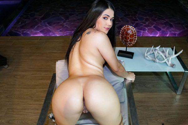 1. VRLatina - Pump My Big Ass