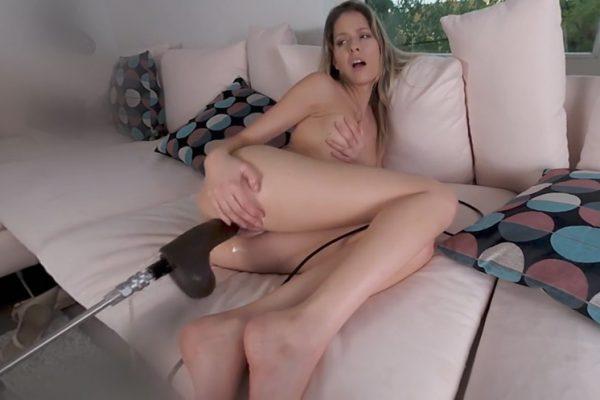 4. FuckingHeLL - Rebecca Volpetti VS Big Black Cock