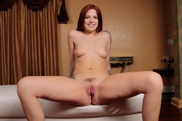2. RealHotVR - Hurry Up! Teen Cutie Scarlett Mae Needs Dick Before Parents Get Home
