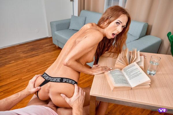 3. TmwVRnet - Sex book is the best gift