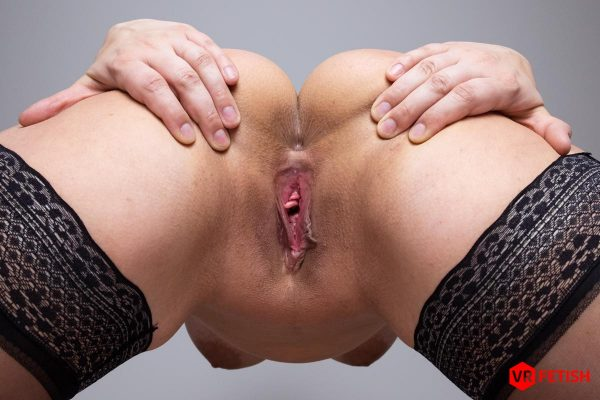 5. CzechVRFetish - Big Tits and Young Pussy
