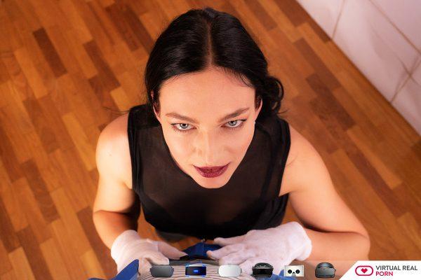 1. VirtualRealPorn - Private Art Dealer