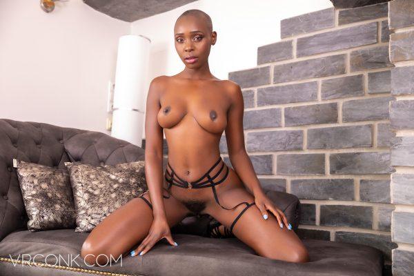 4. VRConk - African Princess