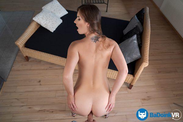 2. BaDoinkVR - Jenifer's Affair